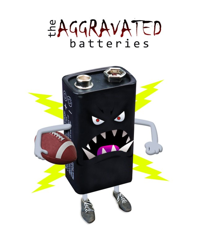 Aggravated Batteries